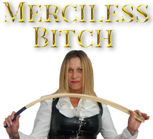 Merciless Bitch
